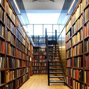 Библиотеки Кугеси