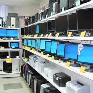 Компьютерные магазины Кугеси