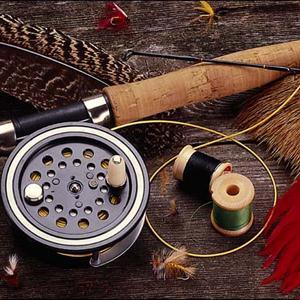 Охотничьи и рыболовные магазины Кугеси