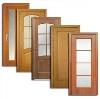 Двери, дверные блоки в Кугеси
