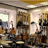 Музыкальные магазины в Кугеси