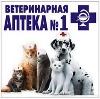 Ветеринарные аптеки в Кугеси