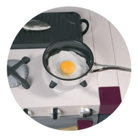 Столовая при ПМК Водстрой - иконка «кухня» в Кугеси