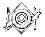 База отдыха Заимка - иконка «ресторан» в Кугеси