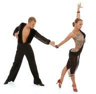 Студия танца Капелия - иконка «танцы» в Кугеси